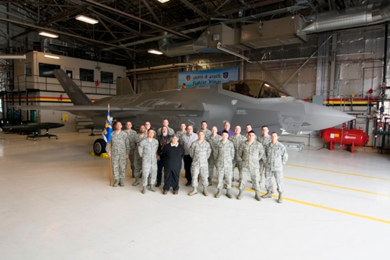The mission of 372nd Training Squadron Detachment 3 is to make great maintainers and communicators even better.