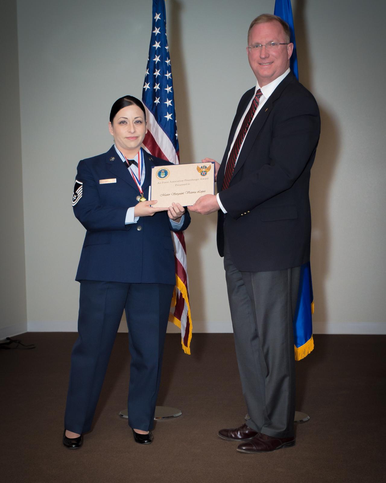 wyoming air national guard airmen recognized for educational and wyoming air national guard airmen recognized for educational and professional achievement