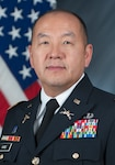 Army Col. Yee Hang is director of Land Supplier Operations at DLA Land and Maritime.
