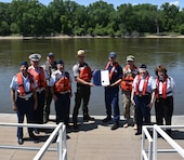 National Safe Boating Week Proclamation
