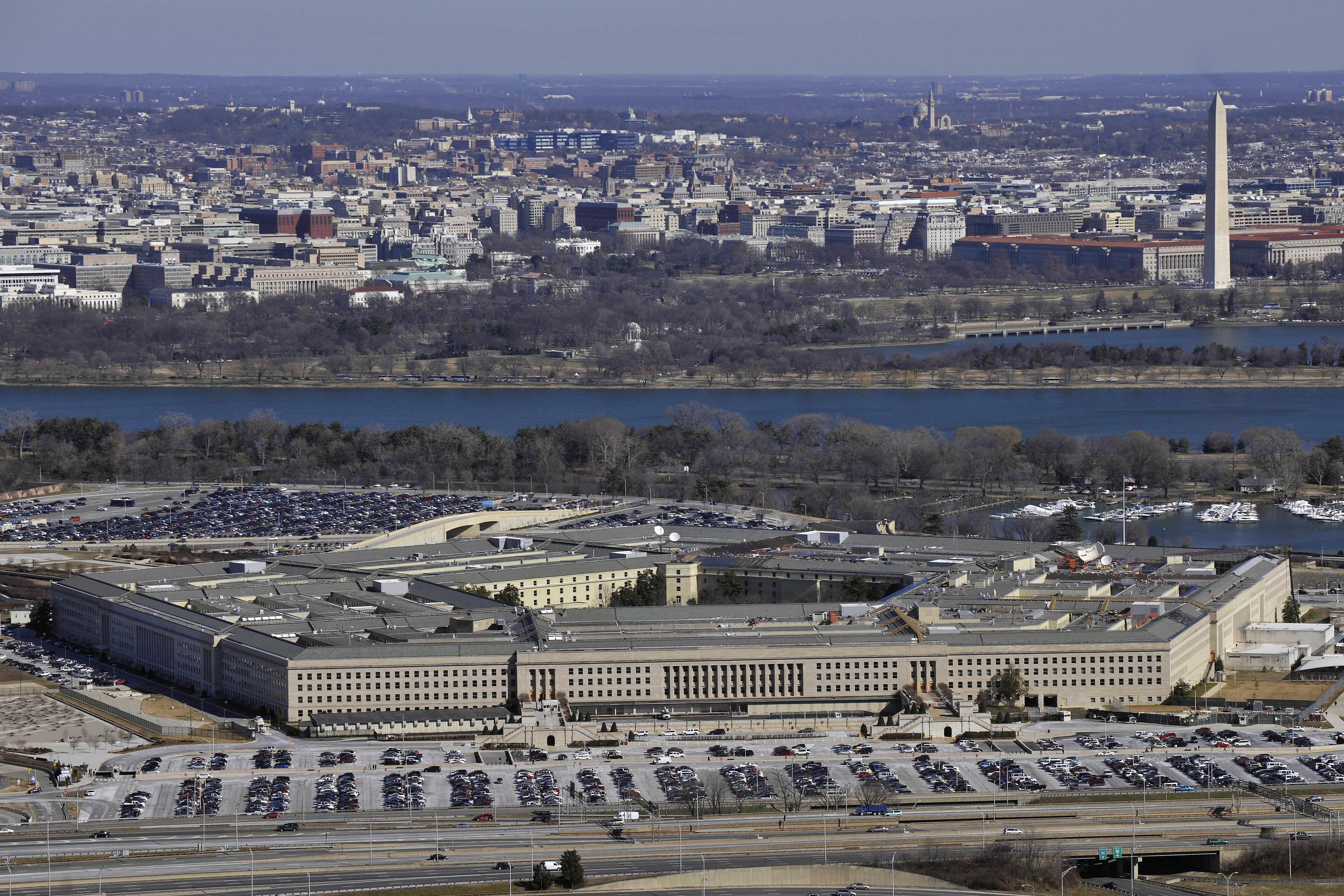 DoD Announces 'Hack the Pentagon' Follow-Up Initiative > U ...