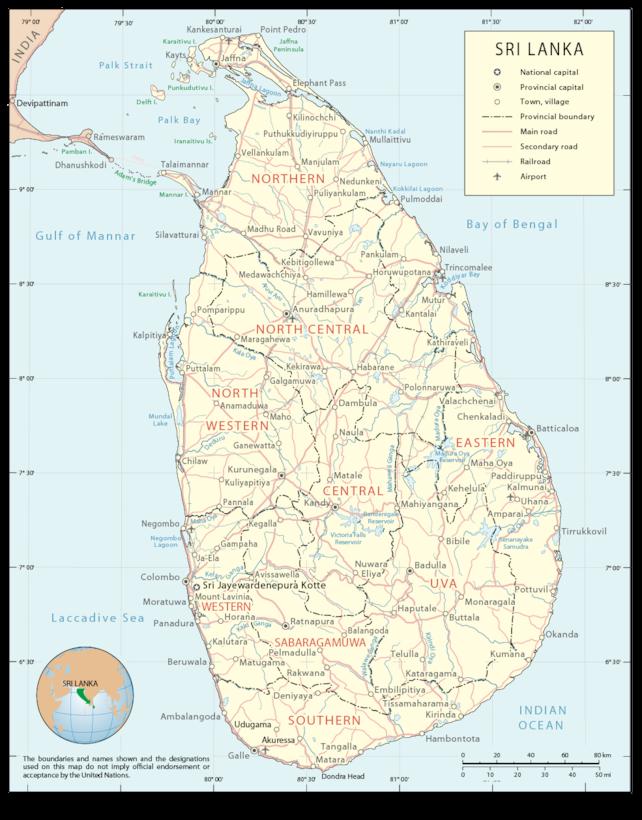 Map No. 4172 Rev.3 UNITED NATIONS