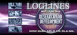 The May/June issue of Loglines is now available.