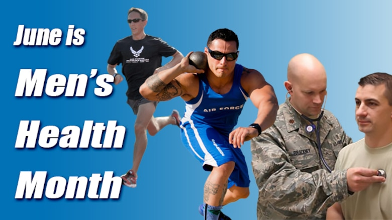 AFMS Homepage Mens Health Jun 2016 (AF Graphic)