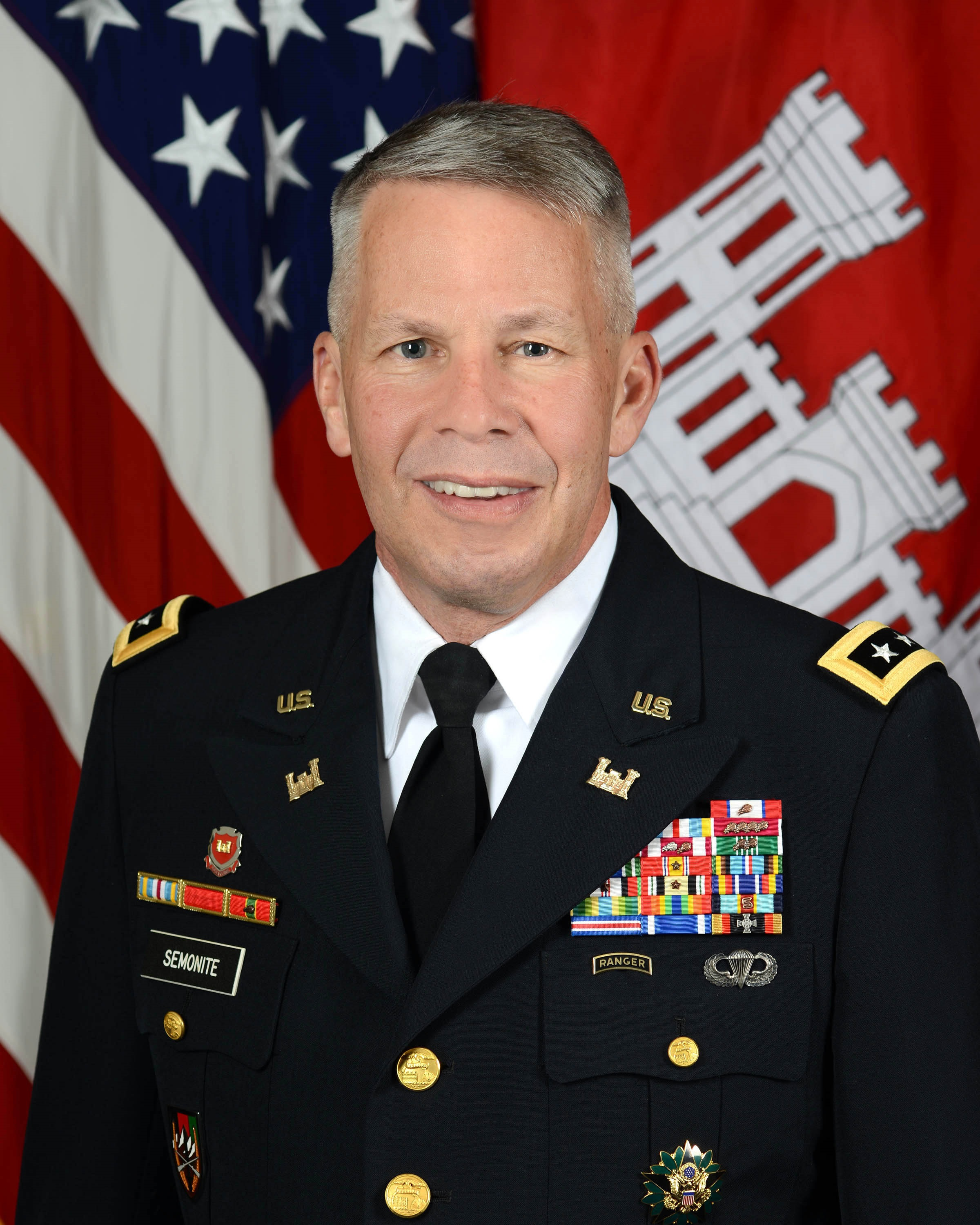 Tom kennedy us army claims service - Official Photo