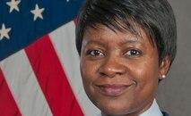Col. Kirsten Benford, 71st Medical Group commander