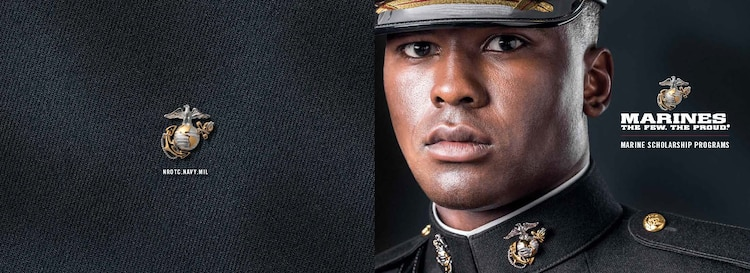 Paying for college nrotc marine scholarship 9th marine corps district news article display - Becoming a marine officer ...