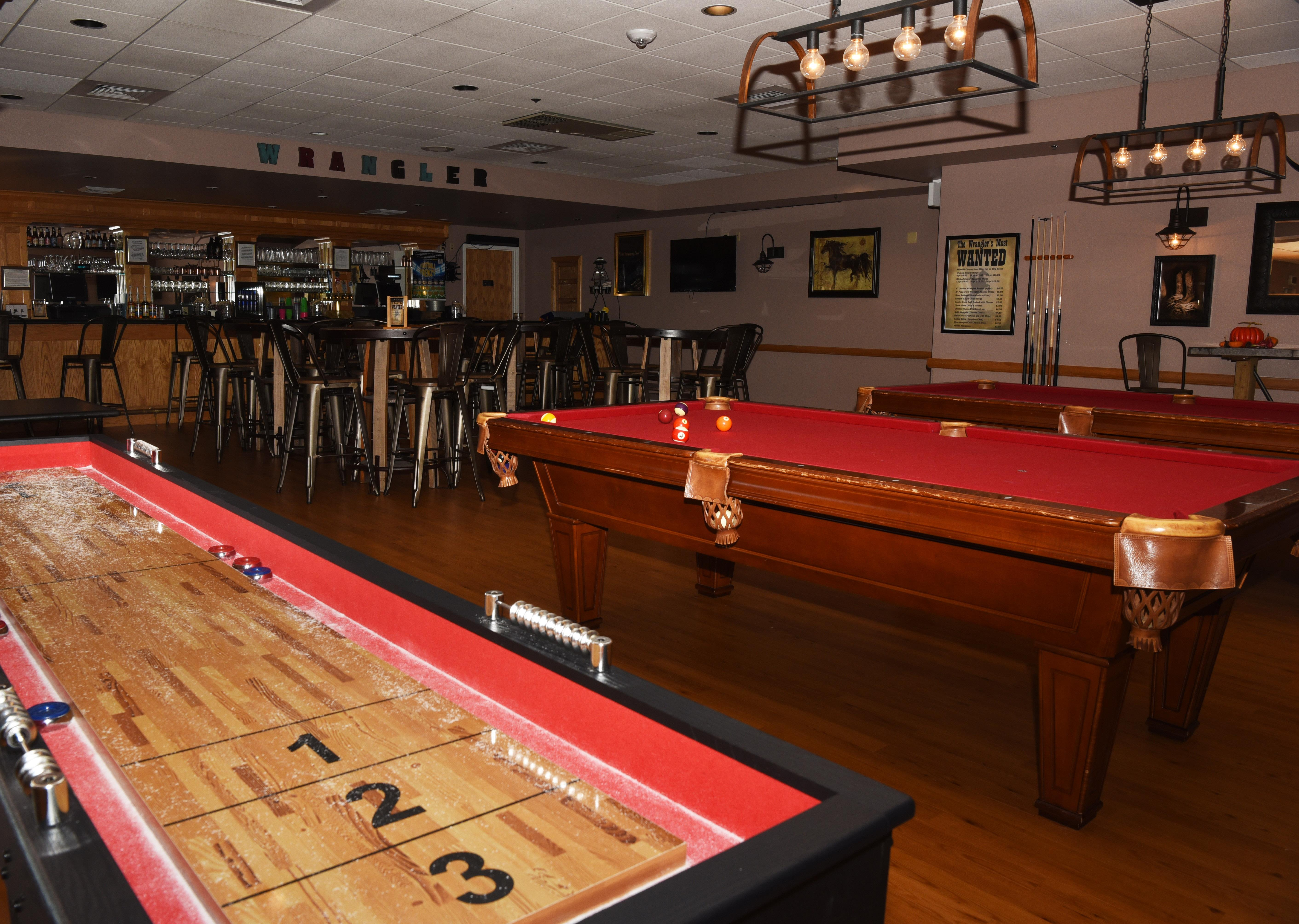 Photos - Pool table wanted