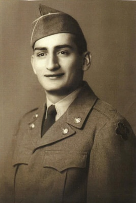 Pfc. William Giovanniello
