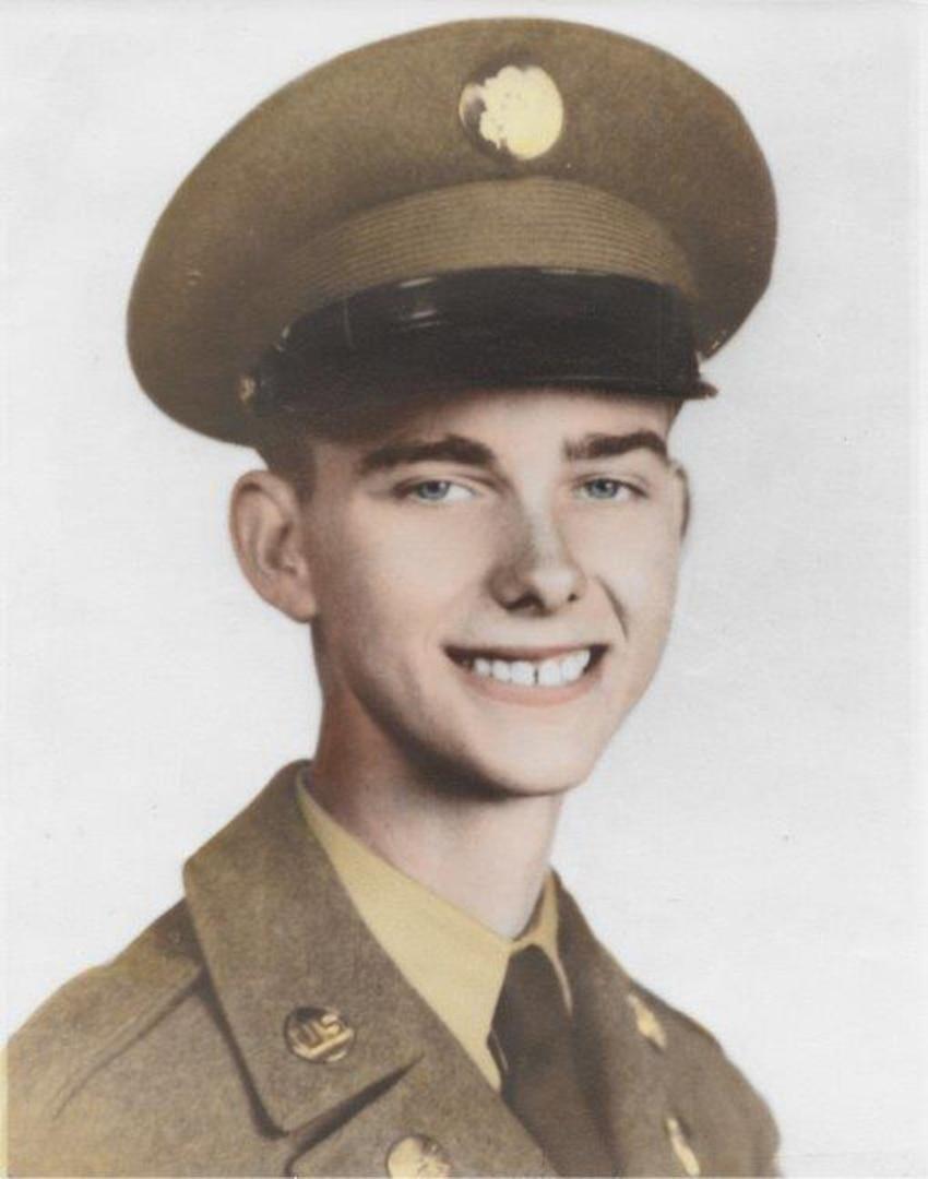 Cpl. Wayne Minard