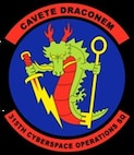 The 315th Cyberspace Operations Squadron (315 COS), located at Fort Meade, MD, is assigned to the 67th Cyberspace Operations Group, 67th Cyberspace Wing, 24th Air Force, Air Force Space Command.