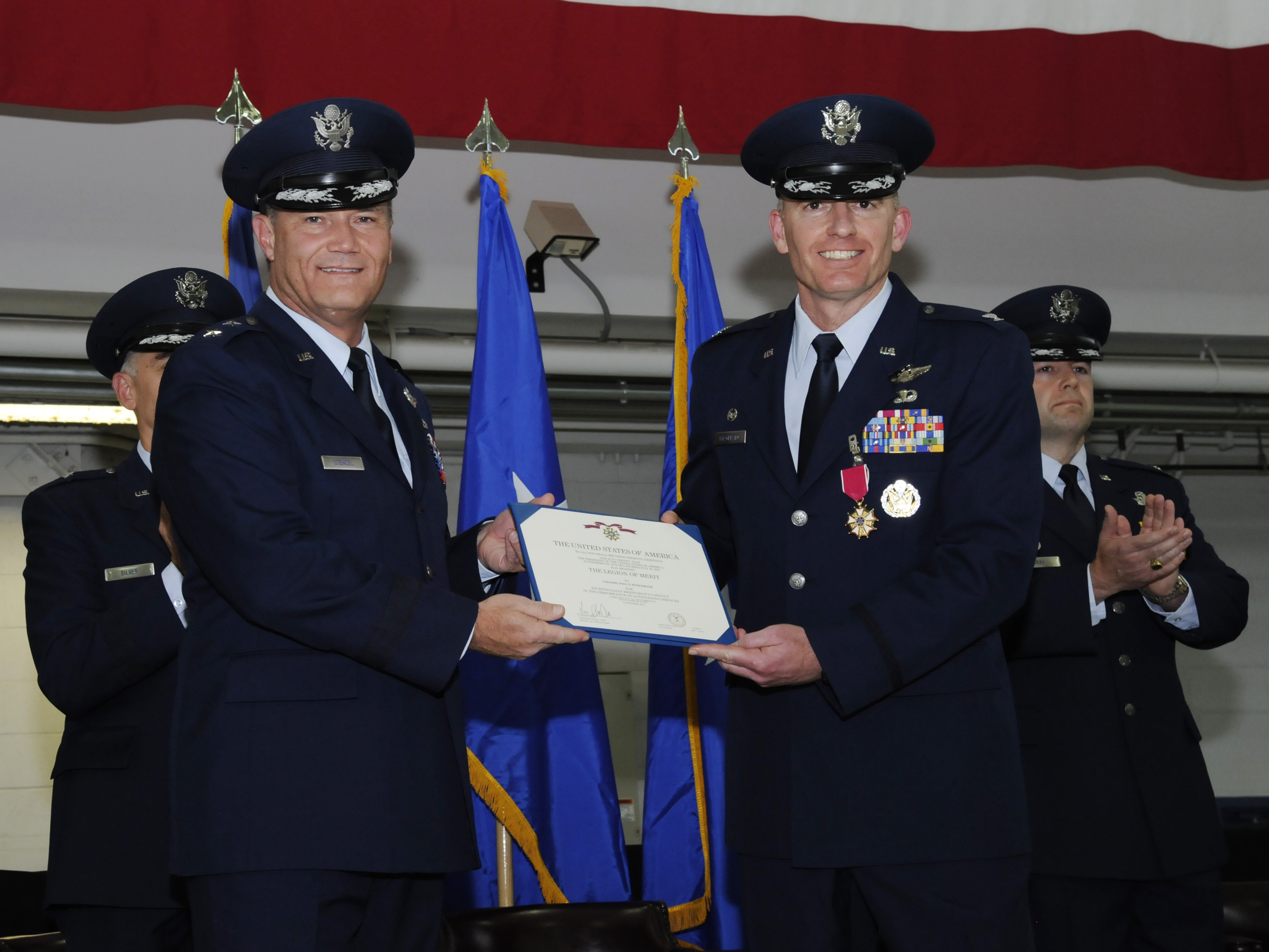 Air Force Reserve Retirement Pay Chart: Fitzgerald remembers flying and leadership challenges upon ,Chart