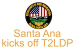 Defense Contract Management Agency Santa Ana kicked off their fourth Tier II Leadership Development Program, known as T2LDP, last month.