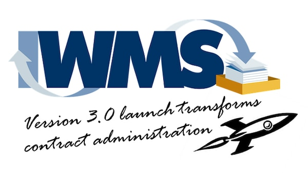 The largest ever IWMS release brings transformation to program assessment reporting, contract review and contract termination case management. (DCMA graphic)