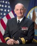 Rear Admiral Louis Tripoli