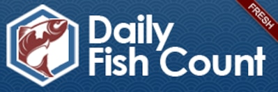 Button, Daily Fish Count