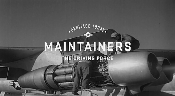 The Profession of Arms Center of Excellence released a new video Nov. 10, as part of the Heritage Today series.