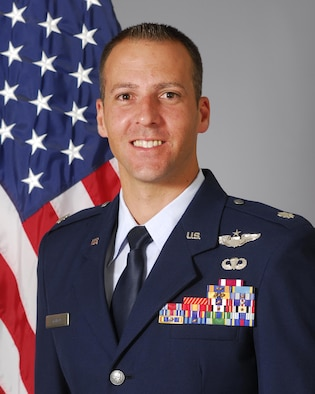 Lieutenant Colonel Matthew J. Vedder is the Commander, 63rd Fighter Squadron, 56th Fighter Wing, Luke Air Force Base, AZ.