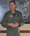"""Congratulations to Col. Michael """"Zo"""" Vanzo for being named the new 340th Flying Training Group Director of Operations."""