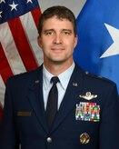 """Brig. Gen.Randolph J. """"Staud"""" Staudenaraus"""