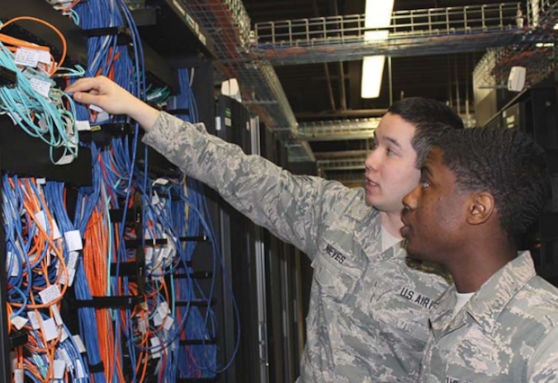 2d Systems Operations Squadron, High Performance Computing Center