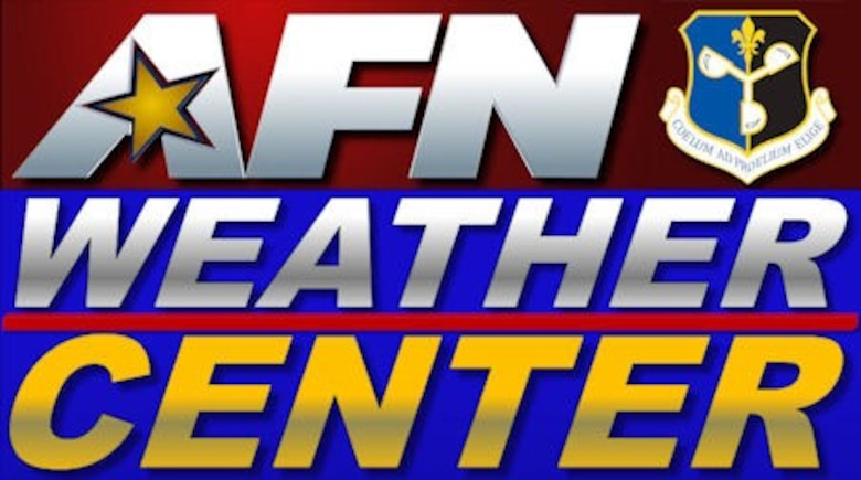 American Forces Network Weather Center