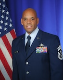 Chief Master Sgt. Denny Richardson