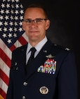 422nd Air Base Group Commander