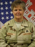 U.S. Army Corps of Engineers, Buffalo District Chief of Counsel Michelle Barczak is retiring after 33 years of Federal service.