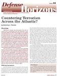 Countering Terrorism Across the Atlantic?