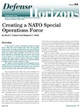 Creating a NATO Special Operations Force