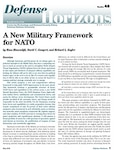 A New Military Framework for NATO