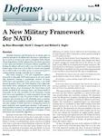 A New Military Framework for NATO