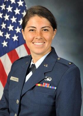 Lt Christine Martinez