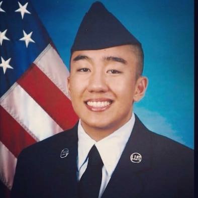 Senior Airman Christian Ramos (Courtesy Photo)