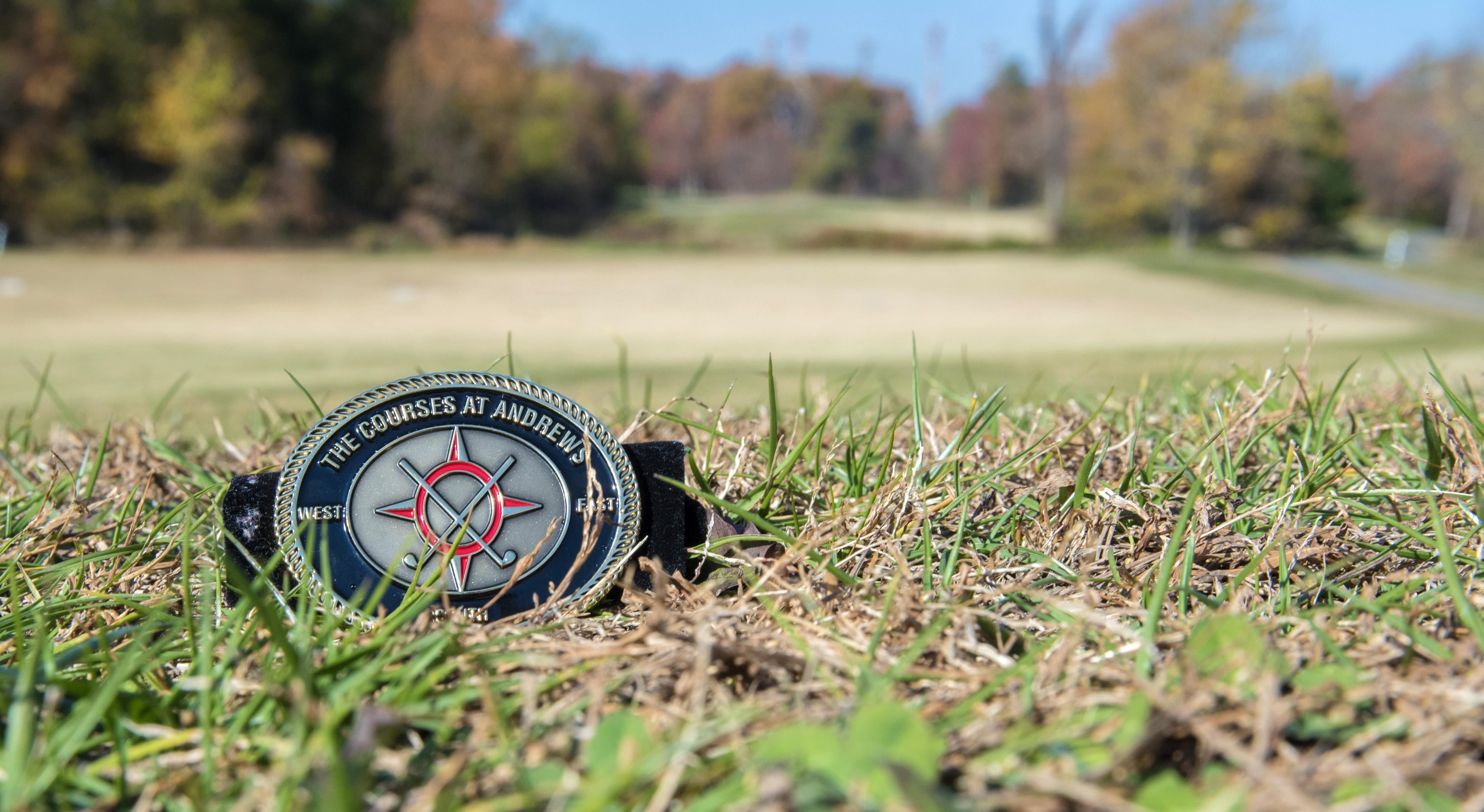 25++ Andrews golf course maryland info