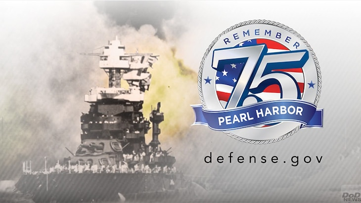 "On December 7, 1941, the Japanese attacked Pearl Harbor. President Franklin Roosevelt called it ""a date which will live in infamy."" We take a look back at the date we will always remember."