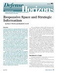 Responsive Space Strategic Information