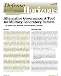 Alternative Governance: A Tool forMilitary Laboratory Reform
