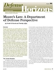 Moore's Law: A Department of Defense Perspective