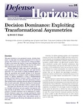 Decision Dominance: Exploiting Transformational Asymmetries