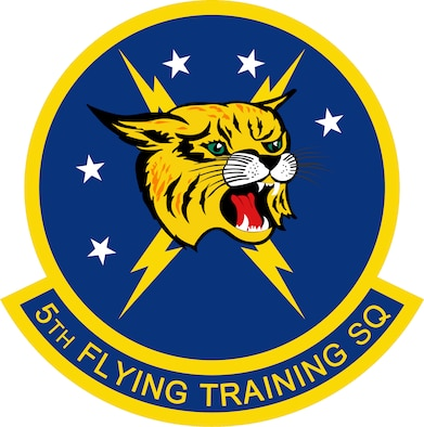 5th Flying Training Squadron