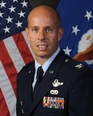 131st Bomb Wing Vice Commander