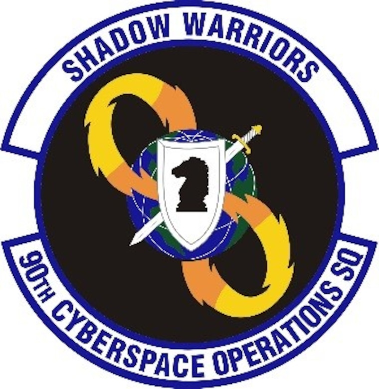 The 90 COS, is a subodinate unit under the 318 Cyberspace Operations Group, 688th Cycberspace Wing, 24th Air Force at JBSA-Lackland, Texas.