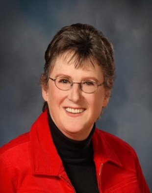 Dr. Alison Brown
