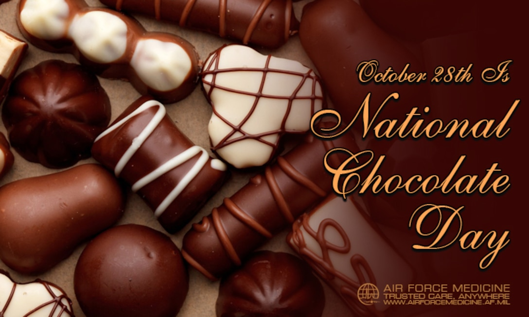 National Chocolate Day (AFMS)