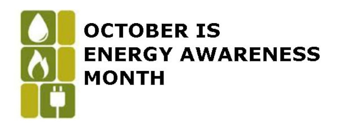October is Energy Awareness Month and Joint Base San Antonio is committed to reducing energy consumption to meet all conservation directives.  