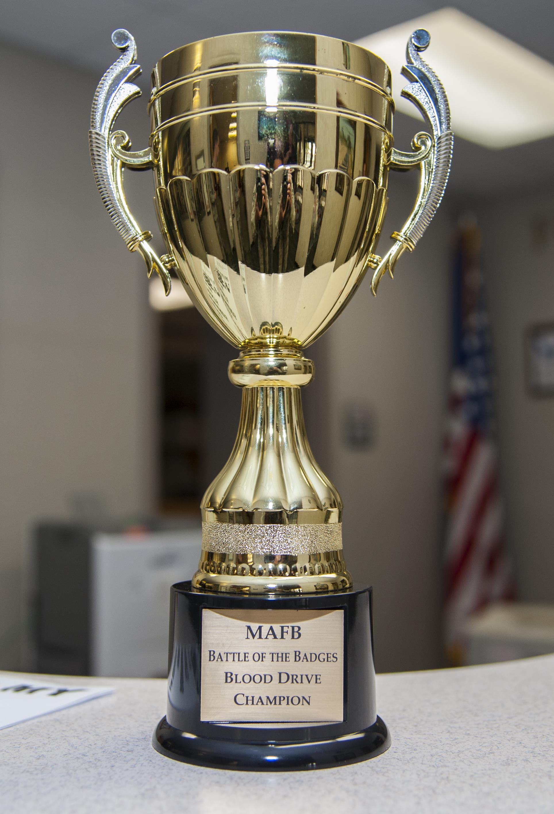 Bragging Rights Trophy
