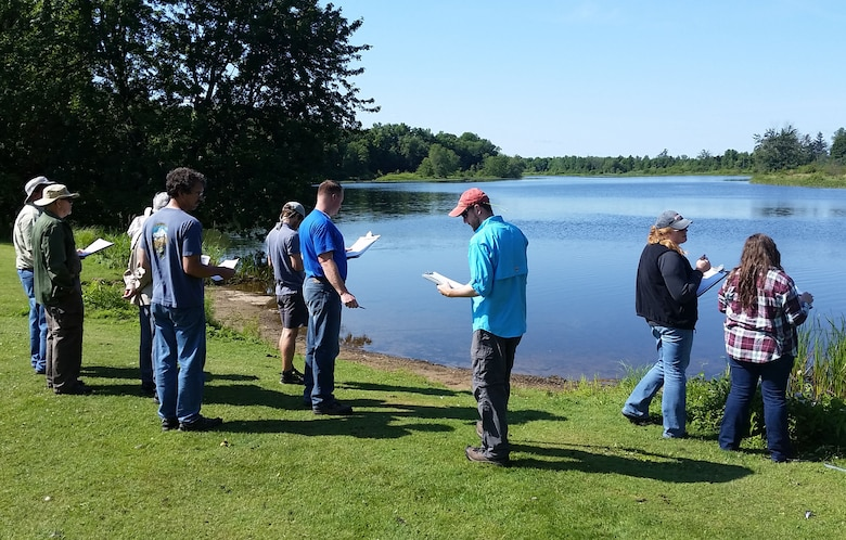Under the authority of the Great Lakes Tributary Modeling program, the Corps of Engineers, Buffalo District is poised to assist state and local resource agencies in evaluating their watershed planning needs and alternatives for soil conservation and non-point source pollution prevention.