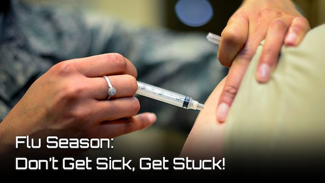 Getting the flu vaccine every year is the best way to protect you, your family and your community from the flu.